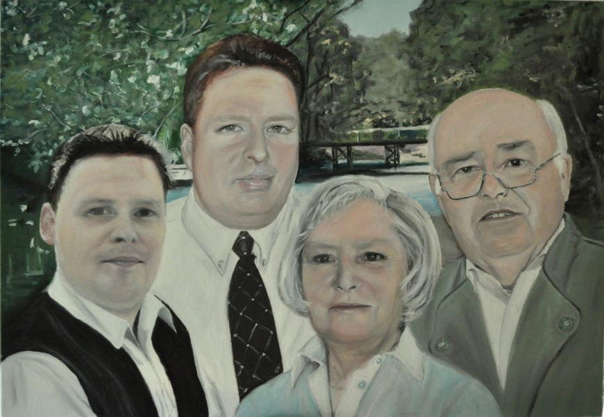 Familie J