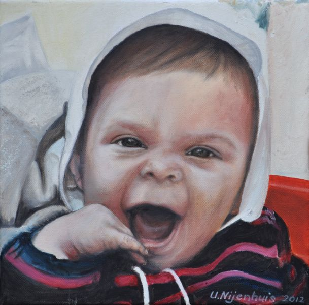 Anne, Gemälde